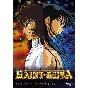 Saint Seiya - Vol. 7: Rekindled Regrets - New