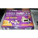 PROimage InkJet Refill Kit - New