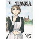 Emma vol. 2 - new