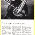 1942 BOEING Aircraft WWII Era Vintage Print Ad