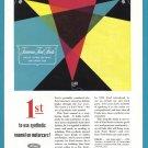 1945 FORD Auto Enamel Vintage Print Ad