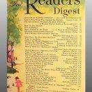 1957 READER'S DIGEST June Issue Magazine