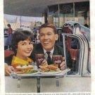 1959 COCA-COLA Vintage Advertisement