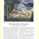 1940 HEINZ Tomato Vintage Print Advertisement
