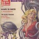 1957 SCIENCE FICTION Quarterly November Issue