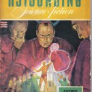 1943 ASTOUNDING Science Fiction May Issue Magazine