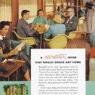 1956 UNION PACIFIC Railroad Magazine Print Ad