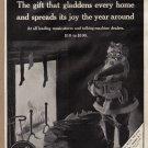 1907 VICTOR TALKING MACHINE Vintage Phonograph Print Ad