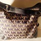 MIchael kors handbag and wallet combination