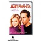 Just Friends DVD (Ryan Reynolds & Amy Smart)