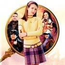 Nancy Drew DVD (Emma Roberts)