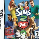 The Sims 2: Pets DS