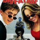 Big Fat Liar DVD (Frankie Muniz & Amanda Bynes)