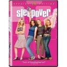 Sleepover DVD (Alexa Vega & Sara Paxton)