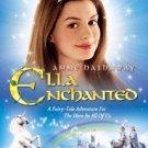 Ella Enchanted DVD (Anne Hathaway)