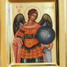 Archangel Gabriel Byzantine Handpainted Icon