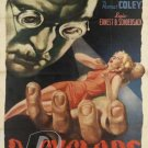 Dr. Cyclops DVD (1940) Albert Dekker, TECHNICOLOR