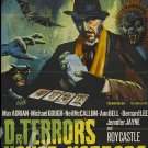 Dr. Terror's House of Horrors DVD (1965) Cushing, Lee