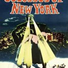 The Colossus Of New York DVD (1958) Rare SciFi