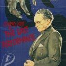 The Last Performance DVD (1927) Conrad Veidt, Rare Silent Classic