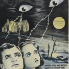 The Night Has Eyes DVD (1942) British Horror Rare