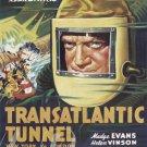 The Transatlantic Tunnel DVD (1935) Richard Dix, Leslie Banks