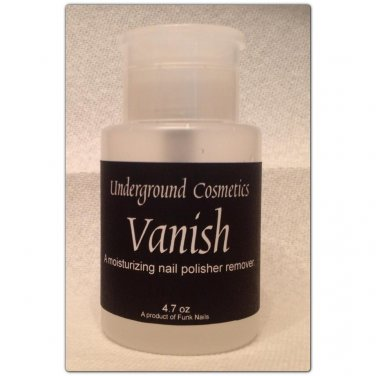 Vanish - Lemongrass
