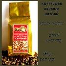 Kopi Luwak / Civet Coffee Lintong Sumatra's Arabica Roasted Bean 250gr