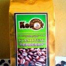 Kopi Luwak Peaberry Gayo Sumatra Arabica Gold Grade Roasted Bean 250gr