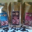 Kopi Luwak / Civet Coffee Sumatra's Arabica Single Origin Coffee Ground 100gr
