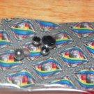 CZ Mouse Head Black 60