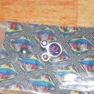 CZ Mouse Head Purple 60