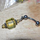 Beads Style 7 Navel 386