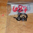 10 Gauge Horseshoe Small Barbell 687
