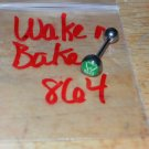 Wake n Bake Round Tongue 864