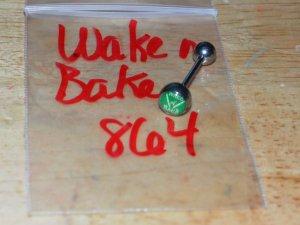 Wake n Bake Round Tongue 864