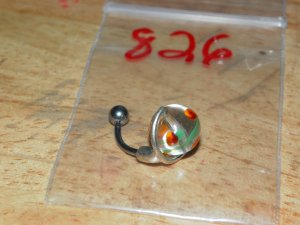 Spin Style 1 Navel 826