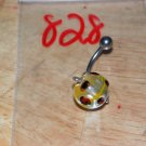 Spin Style 3 Navel 828