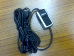 Nokia original headset