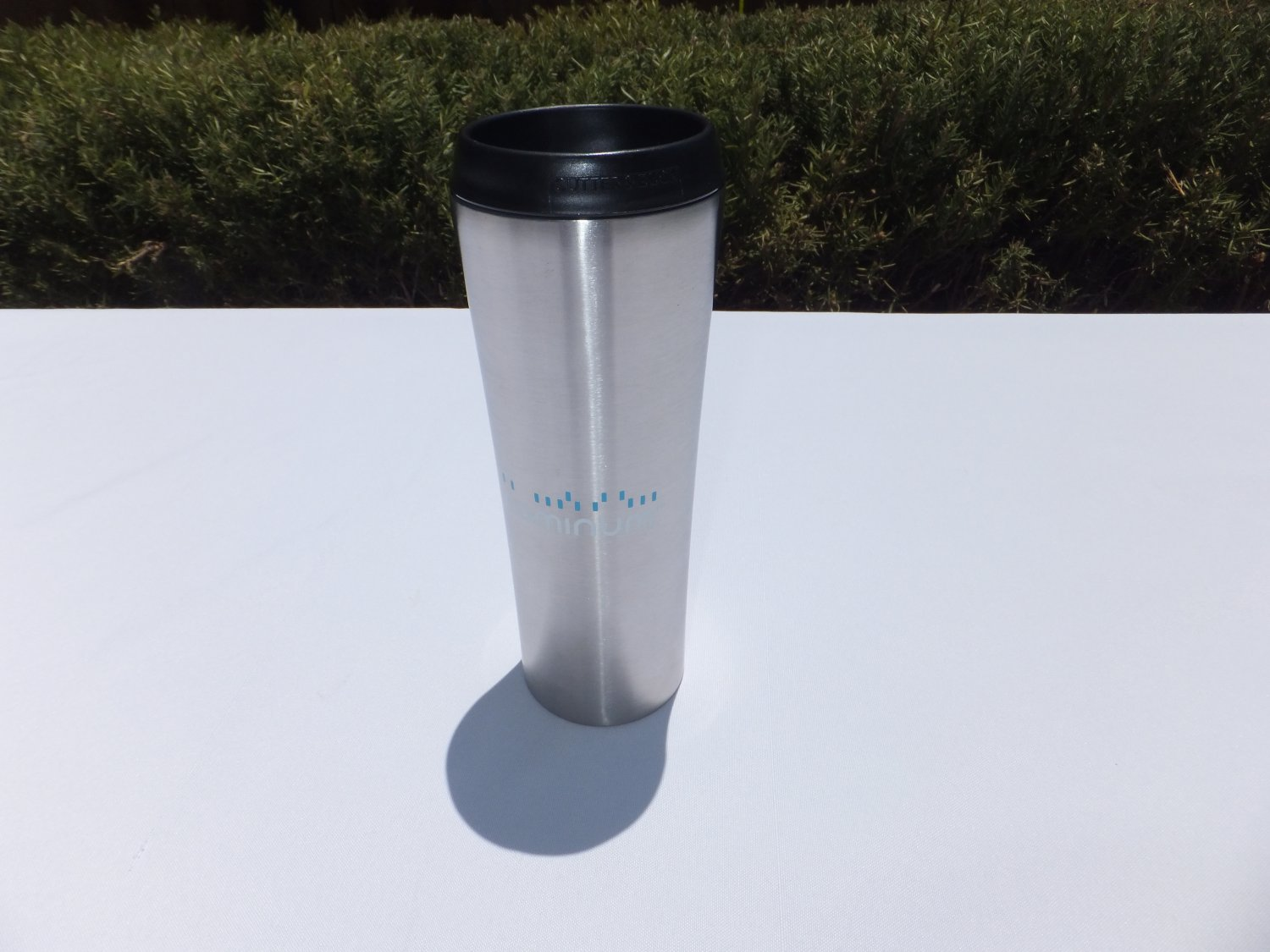"� 8"" Cup Insulated Coffee Travel Mug Stainless Steel Double Wall Thermos Tumbler �"