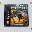 ★ Army Men Air Attack 2 | Sony PlayStation 1 | PS1 Action Game | Complete & Tested ★