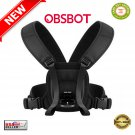 ★ Padded Chest Mount for OBSBOT TAIL Auto-Director AI Camera Black - NEW ★