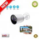 ★ Outdoor WiFi Wireless Security Camera 1080P Night Vision with Two-Way Audio NEW ★
