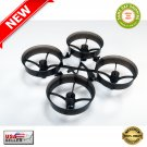 ★ New Bee Drone Blade Inductrix Black Cockroach Super-Durable Upgraded Whoop Frame ★