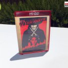 ★ V for Vendetta (2006) [HD DVD]  ★