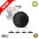 ★ 2-Speed Electric Vibrating Massage Ball Washable Fitness Yoga Sore Muscles - NEW ★