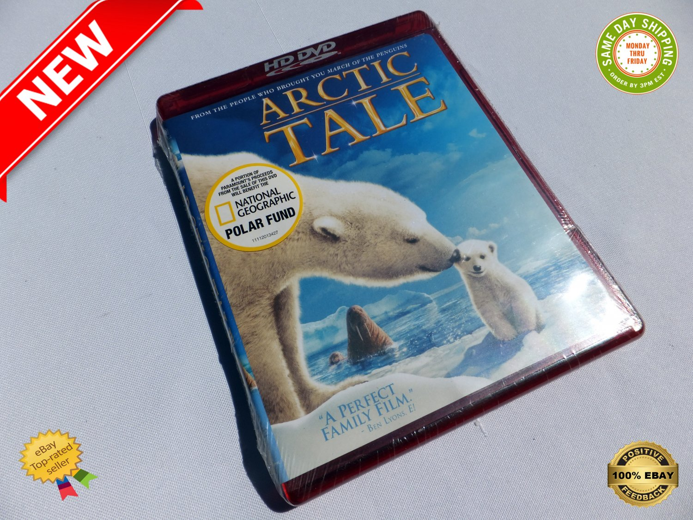 � Arctic Tale [HD DVD] - NEW �
