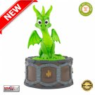 ★  Numskull Official Spyro the Dragon - Green Incense Burner – Limited Edition NEW ★