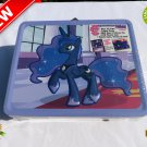★  MLP My Little Pony NEW SEALED CCG PRINCESS LUNA Collectible Tin Lunchbox ★