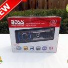 ★  Boss 612UA Car Radio MP3/Flash Card/Digital Media Receiver/USB (No CD) 50w ★